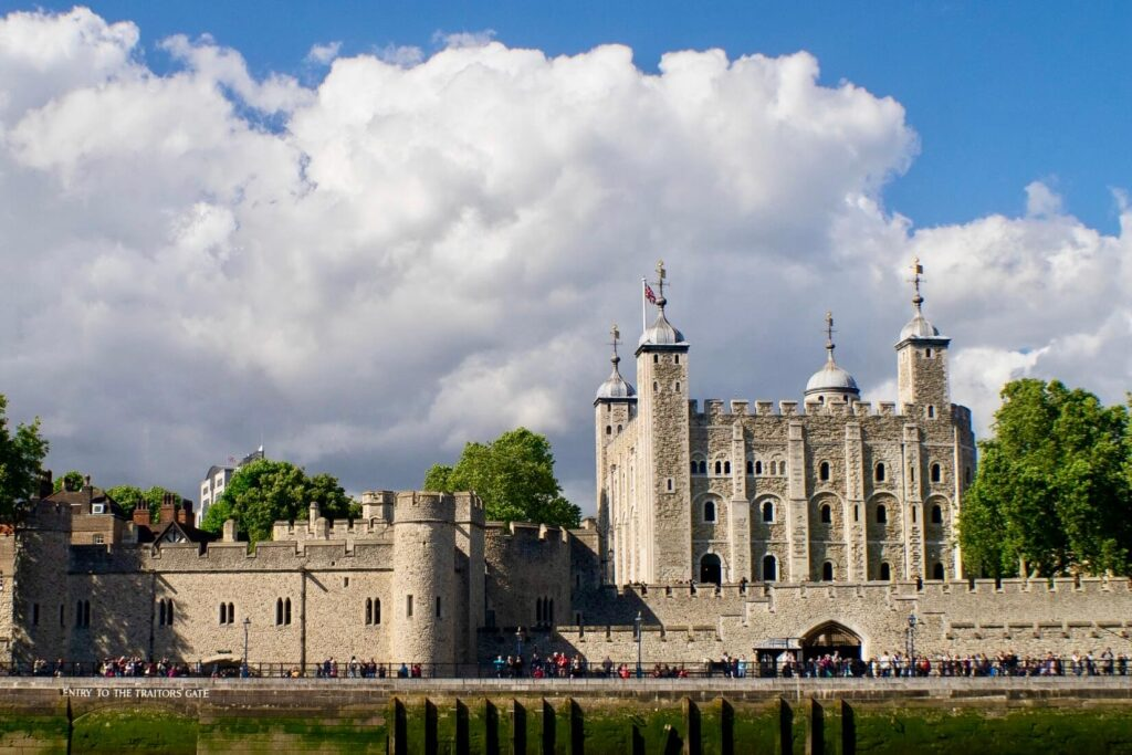 Tower of London - Lost in London